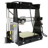 Anet Super Helper OEM ODM Digitale Prusa I3 assembleerde Acryl 3D Printer