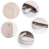 Eindeutige Entwurfs-echtes Leder-Abend-Beutel-Speichertote-Beutel-Frauen-Entwerfer-Handtaschen