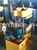 Type produits en caoutchouc de pilier faisant le vulcanisateur de plaque à vendre