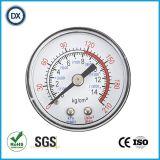 006 de la pression standard la jauge de pression gaz ou de liquide