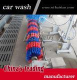 Entièrement automatique haïtienne équipement de lavage de voiture avec de la mousse de cire et de cheveux