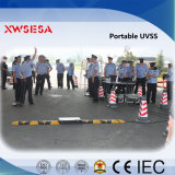 (UVIS portatile) con il sistema di sorveglianza del veicolo (UVSS mobile) per obbligazione di riunione