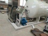 Estação de gás GPL 10cbm 5t com outras especificações