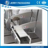 Suministro de fábrica de tira de película PE máquina flejadora para caja