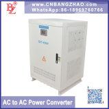 60Hz a 50Hz de inversor de potencia de 25kw PV Inversor convertidor con transformador de aislamiento