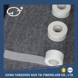 ガラス繊維の接合箇所テープ