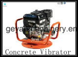 Vibratore per calcestruzzo della benzina portatile con il motore della Honda Gx35