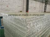 Fiberglas-Aluminiumbienenwabe-Panels für weitere Laminierung mit Steinen