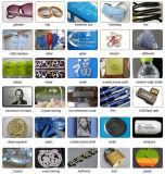 Aus optischen Fasernlaser-Markierungs-Maschine für Metall