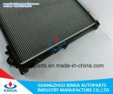 Прочный алюминиевый радиатор типа для автомобильной промышленности для Toyota крейсера земли 200'08
