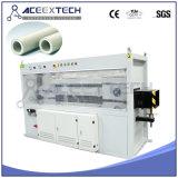 macchina dell'espulsione del tubo del PE del rifornimento idrico di 16-63mm/riga di plastica di Extrison del tubo