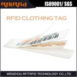 資産管理のためのUHF無接触RFIDの札