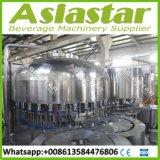 Машинное оборудование завалки воды польностью автоматической пластичной весны бутылки чисто