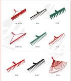 Verschillende Types van Harken voor Noordamerikaanse, Zuidamerikaanse Markt