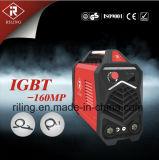 Saldatore dell'invertitore di IGBT con Ce (IGBT-120MP/140MP/160MP)