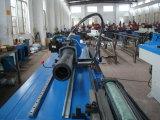 avec la machine à cintrer OR de tube hydraulique du mandrin (GM-SB-76NCBA)