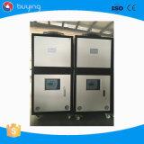 Более Chiller система охладителя воды охлаждения на воздухе для цистерны с водой
