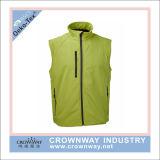 Polyester TPU Bonded Fleece Waterproof Racing Softshell Jacket