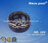 Способ красит по-разному шар тазика мытья типа (102)