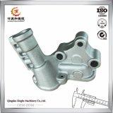 As peças do motor automático de fundição de precisão chassis de moto de fábrica