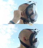 Оптовый полный комплект Snorkel Scuba подныривания лицевого щитка гермошлема