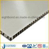Панель сота плоского фасада алюминиевая для строительных материалов