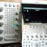 医療機器のカラードップラー胎児および管超音波