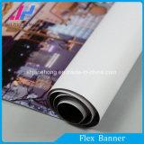 용해력이 있는 Eco 용매 인쇄를 위한 PVC 코드 기치