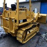 L'origine des Etats-Unis a utilisé le bouteur hydraulique de matériel de machines de construction du chat D3c de tracteur à chenilles de chenille avec le prix bas
