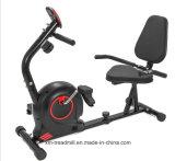 Bici de interior reclinada magnética barata de la bici de ejercicio del fabricante de China la mejor