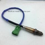Sensor de oxigênio OEM 0258006028 para Peugeot