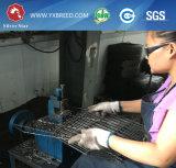De dierlijke het Voeden van het Gevogelte van de Apparatuur van het Landbouwbedrijf Automatische Kooi van de Laag
