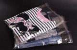 OPP Self Sealing Bag Bolsas de embalagem de advertência Suphocation