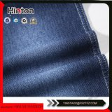 20s + 32s + 40d 96% Algodão 4% Spandex Knitting Terry Denim Fabric