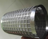 ステンレス鋼の管フィルターかフィルター管