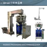 자동적인 수직 과립 삼각천 음식 포장기 (ND-K420 520 720)