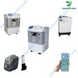 Preço portátil médico do Portable do concentrador do oxigênio do preço do concentrador do oxigênio de Ysocs-5q 3L 5L 8L 10L