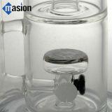 손에 의하여 불어지는 여과자 유리제 버플러 관 (AY009)