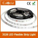 Venta caliente CC12V3528 SMD TIRA DE LEDS flexible