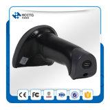 Zone sans fil Bluetooth de l'imageur 1D 2D scanner code barres laser avec base (SH5130)