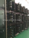 Module à LED bon marché P16 256 * 256mm pour écran grand public extérieur