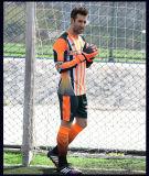 Uniformes feito-à-medida do futebol, jogos do futebol e escola de /Customize do terno do treinamento do futebol, futebol da equipe do clube