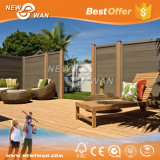 WPC Decking / Composite Decking / Wood Plastic Composite