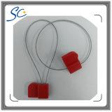 Der UHFGen2 passive RFID Marke Reißverschluss-Gleichheit-Dichtungs-
