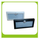 Impermeabilizar 38 la iluminación del sensor de movimiento del alto brillo del LED 4W LED