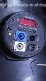 18 uds. de 10W RGBW 4 en 1 LED de luz a la par con Zoom
