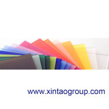 広告板および建築材によって広く使用される卸し売り拡散器シートおよびライトパネル