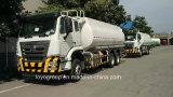 고품질 Sinotruck HOWO 6X4 물 탱크 트럭