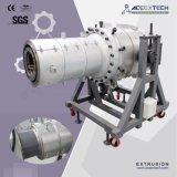 Hohe Ouput UPVC/PVC Entwässerung-Rohr-Extruder-Maschine