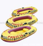 OEM PVC Inflável Fishing Life Canoe Raft Kayak